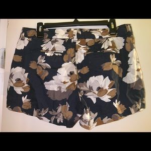 Old Navy Shorts - Old Navy Cotton Printed Shorts Size 6